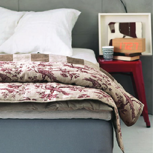bedspreads accessories
