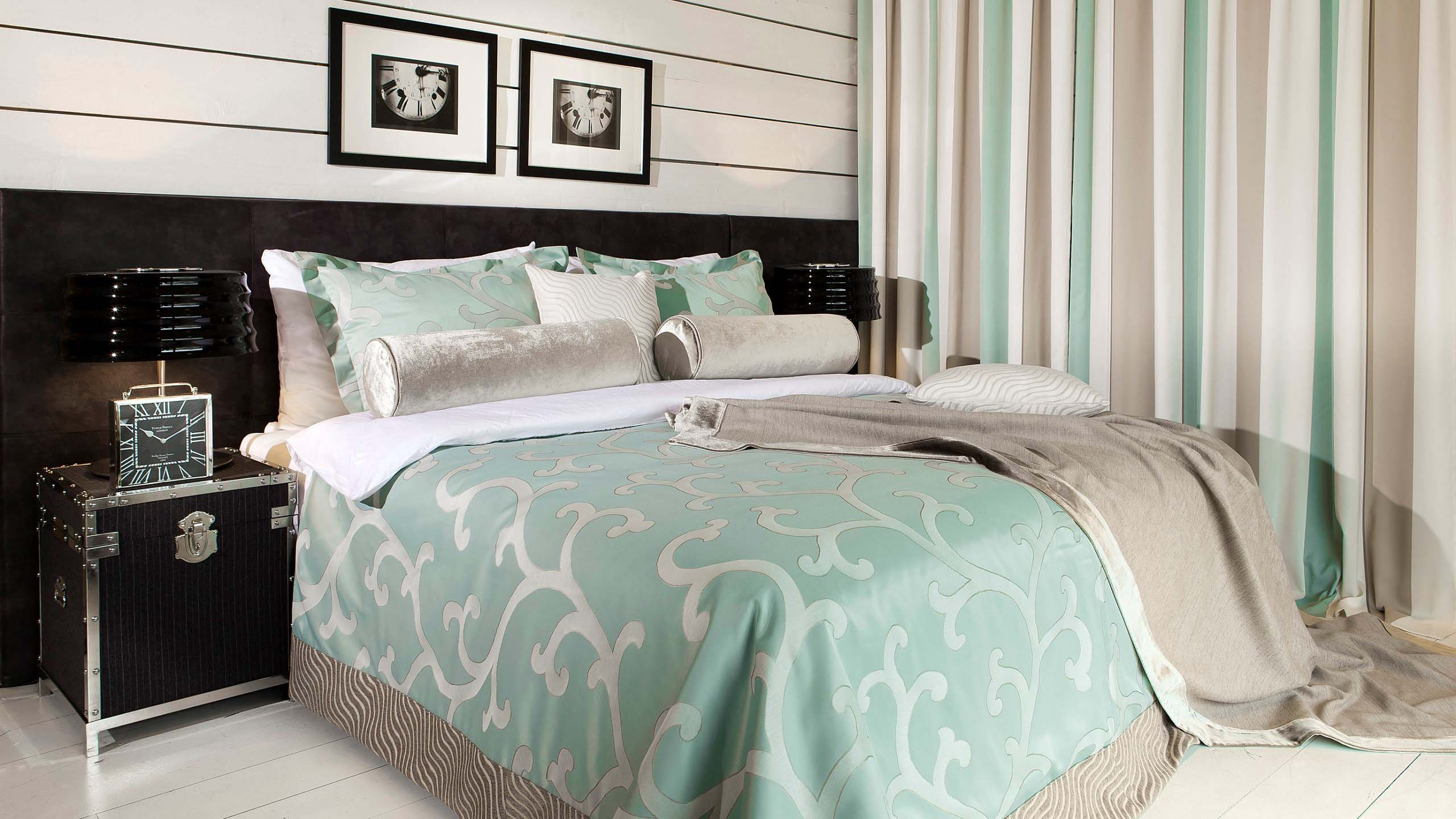 Bedroom accessories and furniture