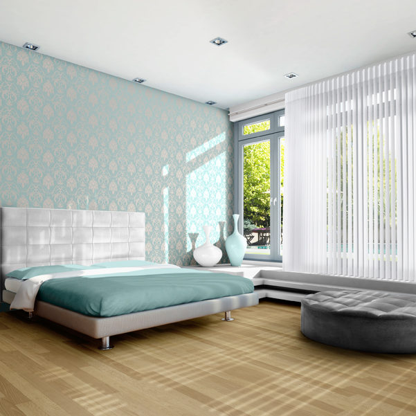 Luxaflex SoftShades Luminette Privacy Sheers