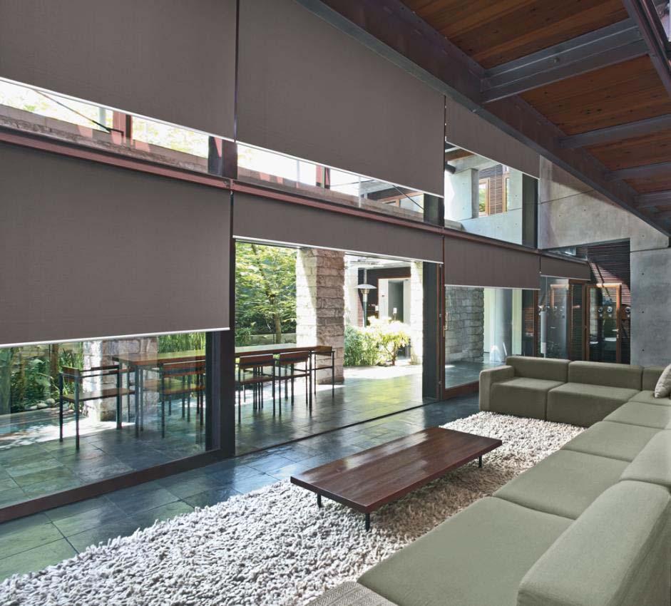 Luxaflex 174 Roller Blinds In Sydney Decorating Decor Interiors