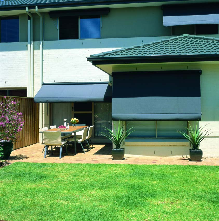 Luxaflex System 2000 Awnings