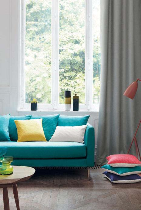 Lounge furniture and accessories